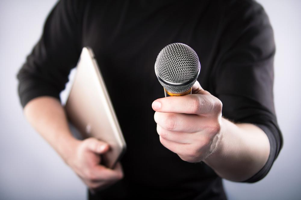 Open workshop interviewtechniek