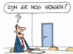 In-company workshop Notuleren