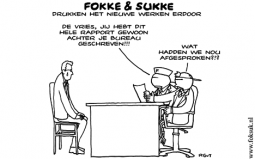 Fokke-en-Sukke-drukken-het-nieuwe-werken-erdoor-090511(2809)